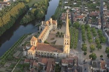 Office de Tourisme de Saint Savin sur Gartempe
