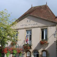 Mairie de Bourbon l'Archambault