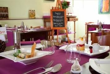 Restaurant Le 9/7