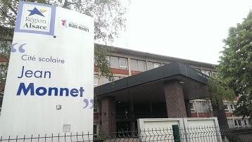 Schools Jean Monnet