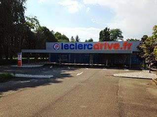 E.Leclerc Drive Digoin