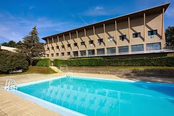 Centre sportif de Bellecin