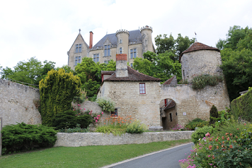 Mairie de Preuilly sur Claise
