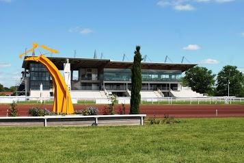 Hippodrome de Lignières-en-Berry