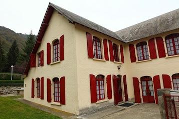 Association Montbron-Pyrénées