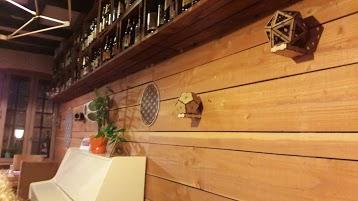 Auberge et Bar à bières de la Billebaude