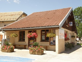 Office de Tourisme des Fourgs