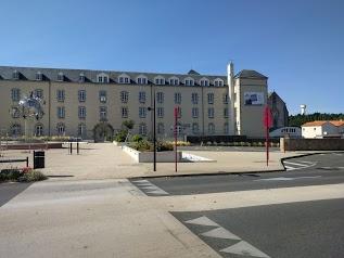 Institution St Gabriel St Michel