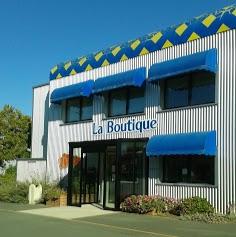 La Boutique Brioche Pasquier