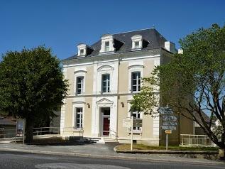 Office de Tourisme du Grand-Ligueillois