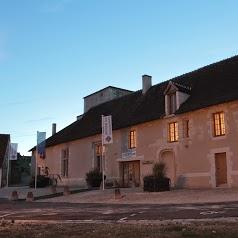 Point Tourisme de Châtillon-sur-Indre