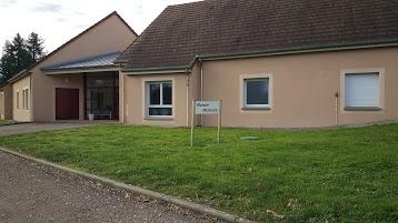Maison Medicale de Moulins Engilbert