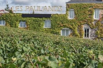 Les Paulands