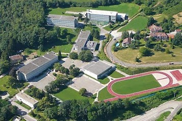 Lycée Général & Collège Victor Considérant
