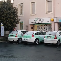 Filumena Office Immobilier
