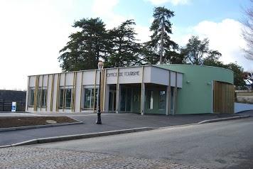 Office de Tourisme de Chemillé-en-Anjou