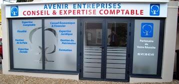 AVENIR ENTREPRISES Conseil & Expertise Comptable