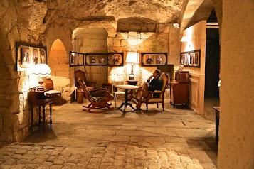 Cave Robert et Marcel - Cave des vignerons de Saumur