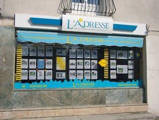 L'Adresse Sud Tours