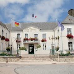 Mairie de Mehun-sur-Yèvre