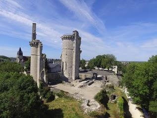 Château Charles Vii