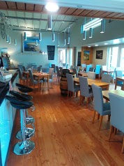 Café Restaurant du Saut de Gouloux