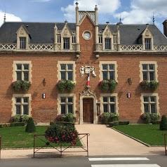 Mairie d'Auxonne