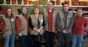 Jardinerie Gamm vert Auxonne