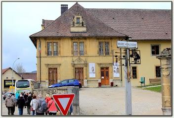 Musée de l'Horlogerie du Haut Doubs