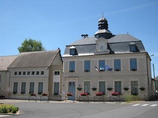 Mayor House