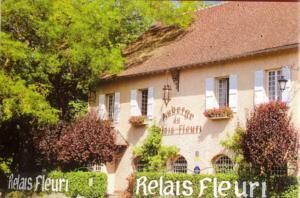 Hotel Le Relais Fleuri
