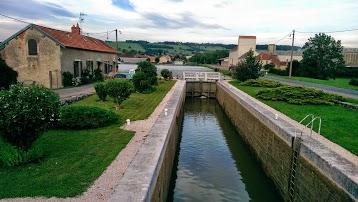 La Capitainerie - Cap Canal