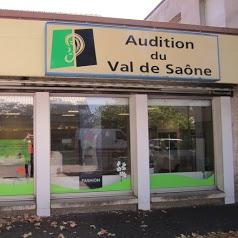 Audition du Val de Saône