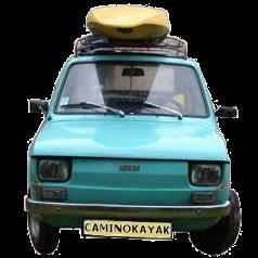 CaminoKayak - Ecole de Kayak de Mer -