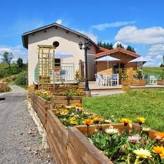 Gîtes et chambres d'hôtes en Auvergne - Le Moulin de la Fortie