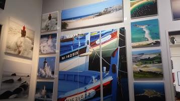 Galerie Plisson - La Trinité-sur-Mer