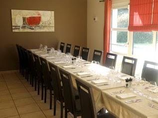 Restaurant à Theix : la Fleur de Sel