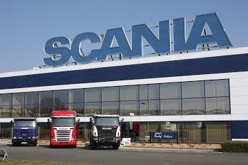 Scania France