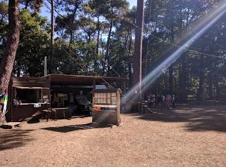Parc Anjou Aventure