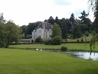 Golf Blue Green Tours-Ardrée