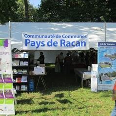Communauté de Communes Pays de Racan