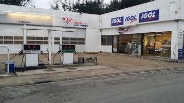 Garage CARS PASSION