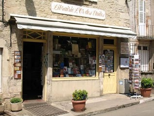 Librairie L'Or des Etoiles