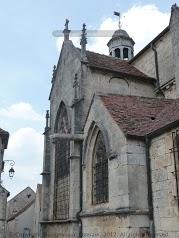 Commune de Flavigny sur Ozerain