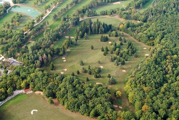 Country Club Norges Golf Dijon Bourgogne