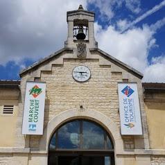 Office de Tourisme des vallées de la Tille et de l'Ignon