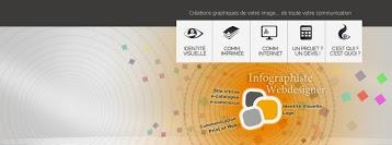 Lidgrafic - infographiste Webdesigner