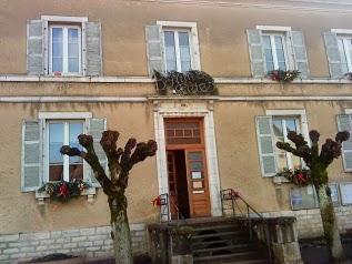 mairie de Fretigney
