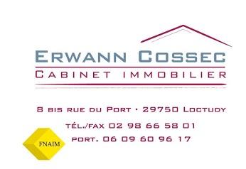 Cabinet Immobilier Erwann Cossec