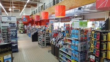 Carrefour Market Loctudy